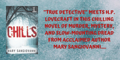 """True Detective"" meets H.P. Lovecraft in this chilling novel of murder, mystery, and slow-mounting dread from acclaimed author Mary SanGiovanni…."