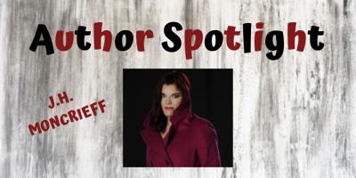 Author Spotlight-2