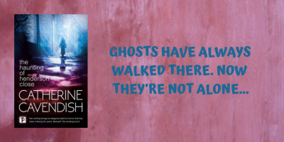 Ghosts have always walked there. Now they're not alone… In the depths of Edinburgh, an evil presence is released.