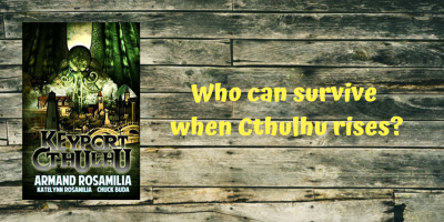 Who can survive when Cthulhu rises?