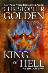 urban-fantasy-king-of-hell-by-christopher-golden