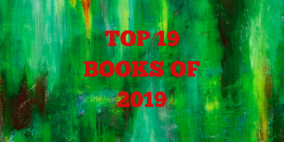 19 BEST BOOKS OF 2019